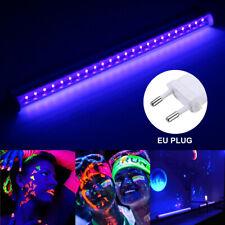 30CM UV Schwarzlicht Wash Licht LED Lichtleiste Bühnenbeleuchtung Lichteffekt