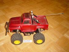 Remote Control Vintage Tamiya Midnight Pumpkin