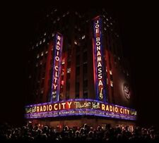 Joe Bonamassa - Live At Radio City Music Hall  CD/DVD