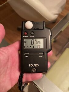 Polaris Flash Exposure And Light Meter For Dslr Camera Nikon Canon FAST SHIPPING