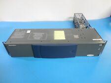 Leitch Harris Panacea P32 x 32 SI 32 x 32 SD/SDI Video Router Interpreter