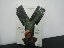 Y: The last Man The Deluxe Edition Book Two Brian K Vaughan  NIP (Graphic Novel)