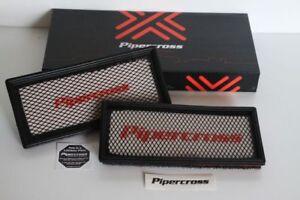 Pipercross ölfreie Austauschluftfilter für AMG C63s (W205) 4.0 V8 Biturbo