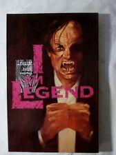 I Am Legend Book 1 (1991, Eclipse) FP NM
