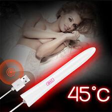45C° Constant Temperature Heater Warmer Heating Stick Waterproof USB Heating Rod