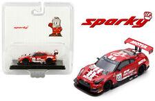 Sparky 1:64 Nissan GT-R Nismo GT3 Motul