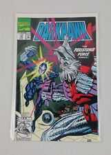 MARVEL COMICS Darkhawk #18
