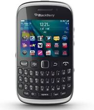 BlackBerry Curve 9220 - Black (Unlocked) Smartphone Factory Sealed