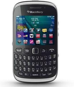 BlackBerry Curve 9220 - Black (Unlocked) Smartphone Factory Sealed