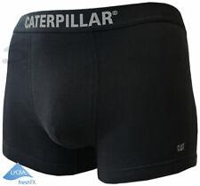 CAT® CATERPILLAR Herren Boxershorts Boxer Short Retro Short Unterhose Größe XL