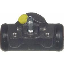Drum Brake Wheel Cylinder Rear-Right/Left Wagner WC13388