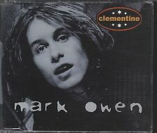 Mark Owen - Clementine CD (single)