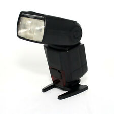 Pro SL560-F GN58 DSLR camera flash for Fujifilm EF-42 EF-20 EF-X20 shoe mount