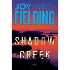 Shadow Creek (Thorndike Press Large Print Basic Series)-ExLibrary