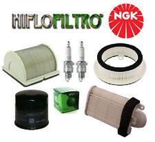 Kit révision Yamaha XP 500 TMAX 01-07-filtre air huile carter/variateur, bougies