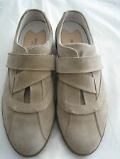 BRUNO MAGLI LEATHER LOAFERS SIZE 9.5D  AUTHENTIC-NWOB