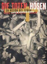 Toten Hosen, Die En Mision Del Senior: Live in Buenos A