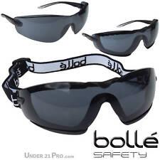 Bollé COBRA lunettes + Masque teinté ski moto soleil