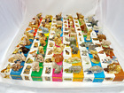 Wade Whimsie's 1971-84 All Boxed and All Variations Available  (Perfect)