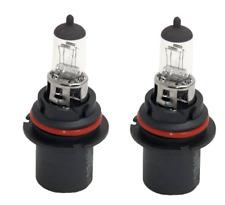 HB1 9004 65/45 W stahdard dei fari lampadine alogene x 2 colore no