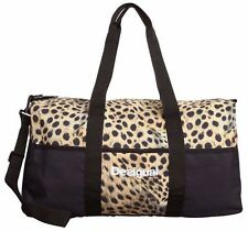 DESIGUAL Bolsa Sport Life Wild - Bag - Tasche - Sac - Nuevo