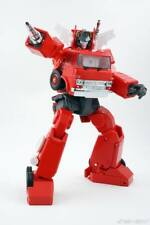 Robot Fantasy MPP33 Fire Engines aka oversized Transformers Masterpiece Inferno