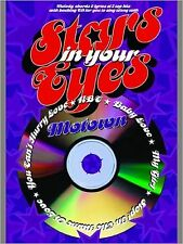 Stars In Your Eyes Motown Melody Chords Lyrics ABC Baby Love CD Book S129