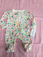 c1640c99763c Carter s Preemie Up to 7 lb. One-Pieces (Newborn - 5T) for Girls