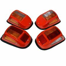 FRONT AND REAR COMBINATION LIGHT SET FOR STEYR TRACTOR 430(A) 430B 450(A) 540(A)
