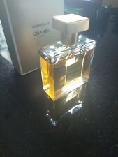 Chanel Gabrielle Essence Eau De Parfum 50ml. Slightly used, with original box.