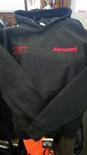 jonsered husqvarna chain saw heavy weight hoodie size medium / from dealer