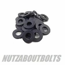 Clavos, tornillos y fijaciones color principal negro
