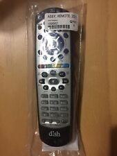 Dish Network 20.1 IR #1 Satellite Receiver Remote Control! NEW In Bag!