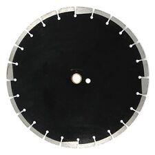 "14"" Premium Laser Welded Diamond Saw Blade for Asphalt/Green Concrete"