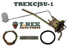 1972-86 Jeep CJ, 71'-73' DJ & 72'-73' Commando fuel sending unit 15 gal. tank