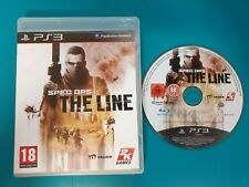 PS3 : spec ops - the line