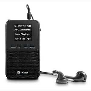 Pocket Portable Digital Radio (RR10)