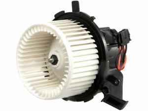 Blower Motor For 08-12 Audi Q5 A4 Quattro A5 S5 S4 NQ75N4