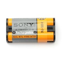 Original Genuine SONY BP-HP800-11 2.4V 800m Rechargeable Battery for MDR-RF995RK