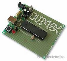 OLIMEX    PIC-USB-4550    PIC18F4550, USB, PROTOTYPE BOARD