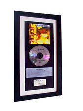 VAN MORRISON Moondance CLASSIC CD Album GALLERY QUALITY FRAMED+FAST GLOBAL SHIP