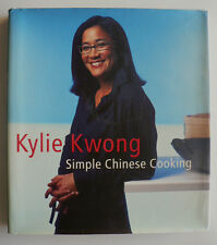 Simple Chinese Cooking by Kylie Kwong (Hardback, 2006)