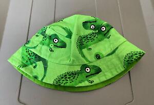 Next Iguana Boys Sun Hat 3-9 Months