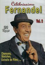 Fernandel : Célébrissime Vol. 2 (DVD)