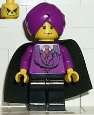 LEGO 4702 - HARRY POTTER - Quirrell - Mini Figure / Mini Fig