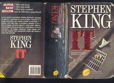 Stephen King - IT - Edizione Sperling Paperback 2004 R