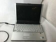 """Dell XPS M1330 Intel Centrino Duo CPU 13.3"""" Laptop *POWER DEAD* -CZ"""