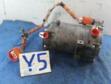 2011-12 Nissan LEAF AC Compressor (electric)