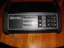 Recoton Video Master Control Center V612