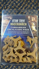 Star Trek Ascendancy Board Game - Cardassian Ship Pack